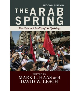 The Arab Spring The Hope and Reality of the Uprisings