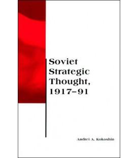 Soviet Strategic Thought, 1917-91