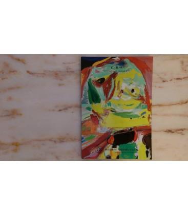 Brunn Rasmussen CoBrA International Auction 869