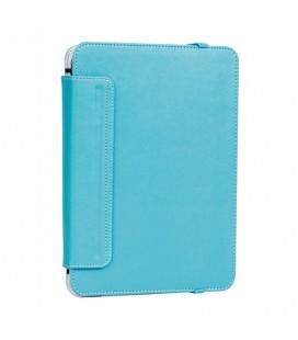 "Eye-q EQ-LT530T Samsung Galaxy TAB4 10.1"" Tablet Case Cover Turquoise"