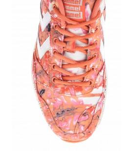 Hummel 3S Print Kadın Spor Ayakkabı 63811-4066