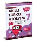 TürkçeMino Akıllı Türkçe Atölyem 7. Sınıf