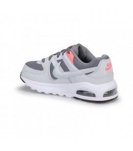 Nike Air Max Command Flex Çocuk Ayakkabısı 844350 001