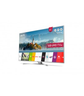 LG 65SJ850V.APD webOS 3.5 Smart NanoCell Super UHD TV