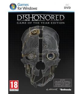 Dishonored PC Bethesda