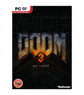 DOOM 3 BFG EDITION PC Oyun