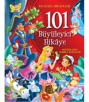 101 Büyüleyici Hikaye