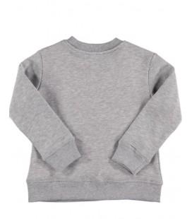 Koton Rahat Kesim, Uzun Kollu, Baskılı Sweatshirt  7KKB16259TK023