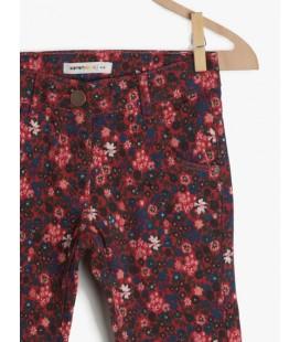 Koton Kız Çocuk Pantolon 7KKG49096OW01D