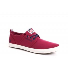 U.S Polo Assn. Kırmızı Erkek Ayakkabı S081SZ033.CSL.Y5Z003.850
