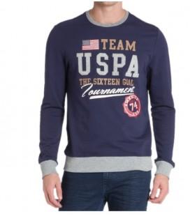 U.S.Polo Assn. Sweatshirt  G081GL082.000.355414.VR033