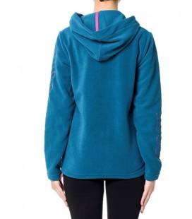Hummel Bayan Sweatshirt T36651-7880 South Zip Hoodie
