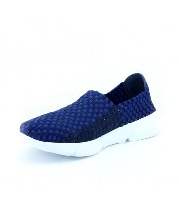 Punto 502024 Lacivert Kadın Spor Ayakkabı