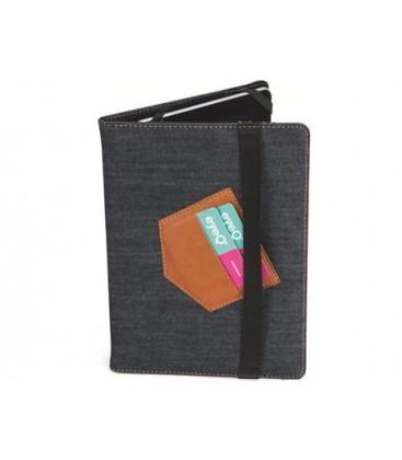 Eye-q EQ-UTABPUYLW7 7 inch Tablet Case Cover