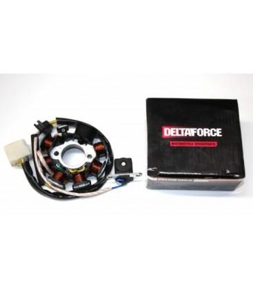 DELTAFORCE SFC 100 BASICX STATOR DFEN.05X01.712