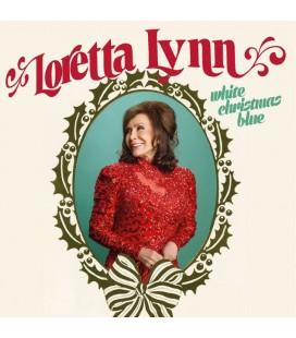 Loretta Lynn White Christmas Blue Albümü