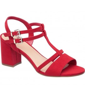 Graceland Bayan Topuklu Sandalet 1230264