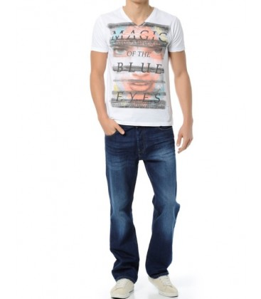 Colin's Jean Erkek Pantolon | David  CL 1013441 045