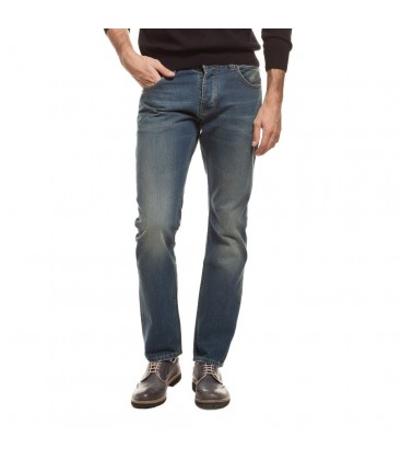 mustang 3177-5202 CHICAGO ERKEK DENIM PANTOLON