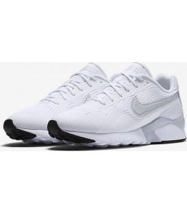 30ff50d8680 Nike Kadın Air Pegasus 92 16 White Pure Platinum-Black Ayakkabı 845012- ...