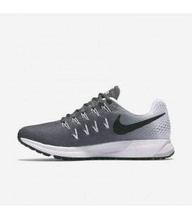 bfe3ef598ac Nike Zoom Pegasus 33 Kadın Spor Ayakkabı 831356-002 ...