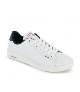 U.S. Polo Assn. Kadın Beyaz Sneakers 4225AS00020943