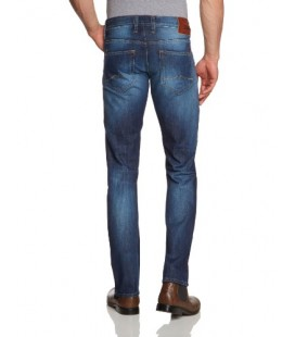 Mustang Erkek New Oregon Denim Pantolon 31195110583