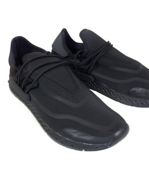 45fb75268ddbf Zara Men Black Sneakers Ayakkabı 2435/202/040