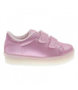 Panço Kız Çocuk Spor Ayakkabı Pembe 1714202