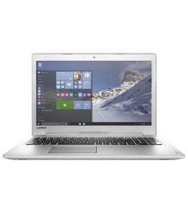 "LENOVO IDEAPAD 510 CORE İ7 6500U 2.5GHZ-12GB RAM-1TB HDD-15.6""-4GB-W10 NOTEBOOK"