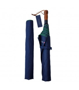 Tommy Hilfiger Umbrella Big Unisex Şemsiye