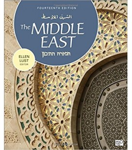 The Middle East 14th Edition Ellen Lust