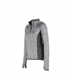 Hummel Fermuarlı Sweatshirt T37377-2048 Marrien Zip Sweat