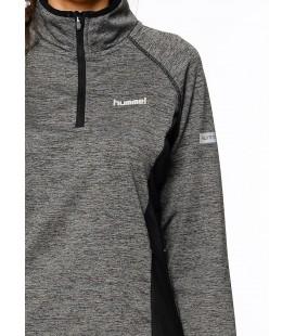 Hummel Fermuarlı Sweatshirt T37377-2048 Marrien Zip Sweat