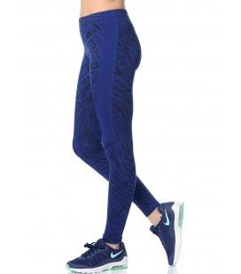 Nike Bayan Tayt 739967-451 Nike Leg-A-See-Aop Ftw
