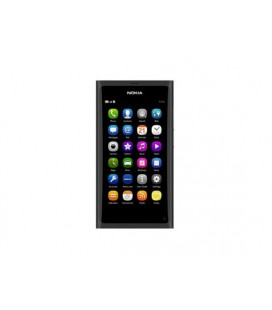 Nokia N9 Akıllı Telefon 16GB Siyah