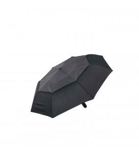 Pierre Cardin Pc203 Unisex Tam Otomatik Şemsiye Siyah