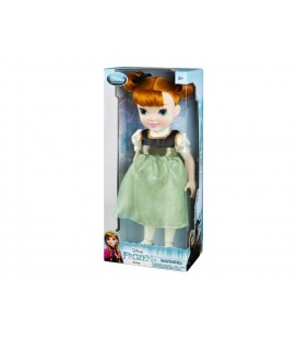 Disney Frozen Anna Toddler Bebek 2S174647