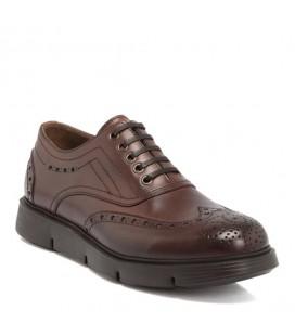 Tergan Taba Doxer Deri Erkek Ayakkabı  M16S1AY52470