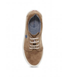 U.S.Polo Assn. Bayan Ayakkabı  S082SZ033.CEM.K6CLARA.575