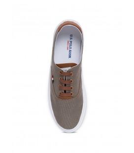 U.S.Polo Assn. Erkek Ayakkabı S082SZ033.CEM.Y6INT016.790 Ayakkabı