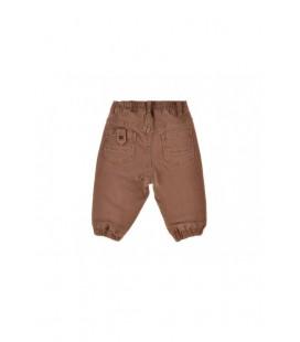 BG Baby Erkek Bebek Bej Pantolon 3636BBG1218