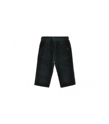 BG Baby Erkek Bebek Haki Pantolon 3636BBG1216
