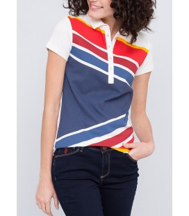 U.S. Polo Assn. LACIVERT Slim T-Shirt G082SZ011.YONCA.421493.VR033