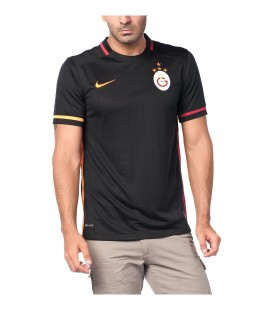 Nike Galatasaray Tişört 658810 GS SS AWAY STADIUM JSY