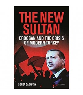 The New Sultan: Erdogan and the Crisis of Modern Turkey