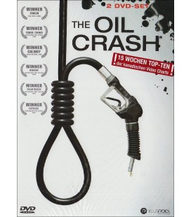 The Oıl Crash 2 Dvd Set