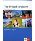 Abi Workshop. United Kingdom. Themenheft mit CD-ROM