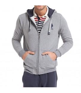 U.S.Polo Assn. Erkek Sweatshirt G081SZ082.000.154878.XX7225