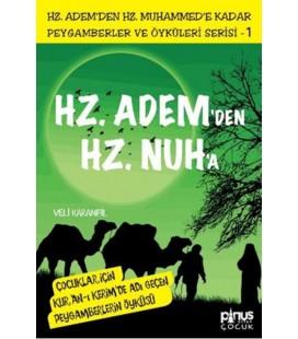 Hz. Adem'den Hz. Nuh'a